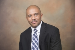Dr. Timothy Forde named Director of African/African-American Studies
